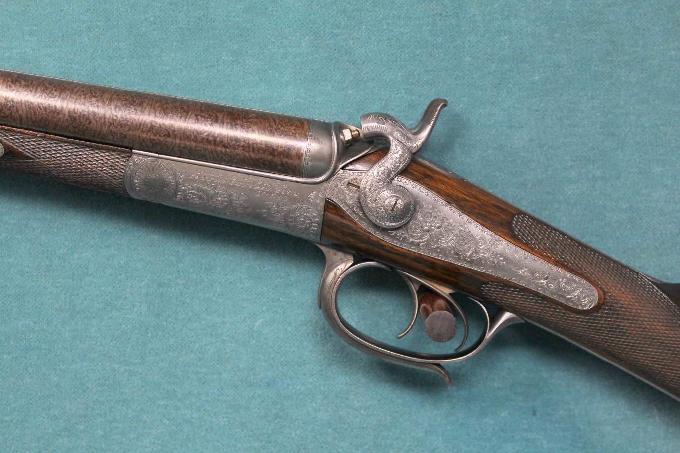 Hammer Guns Vintage Amp Antique Restored Shotguns
